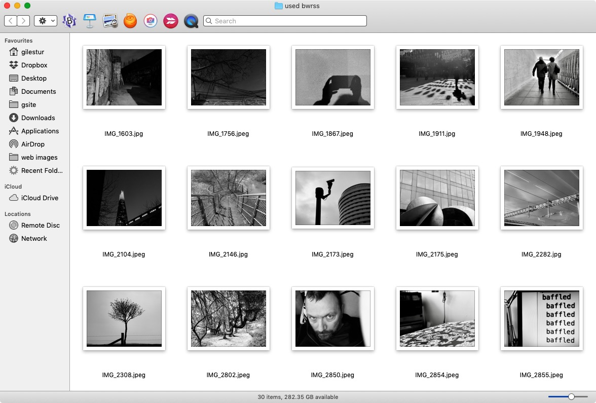 A screenshot of the folder on my Mac with used bwrss images in it